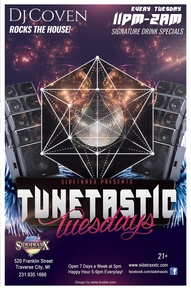 WEB TuneTastic Tuesdays